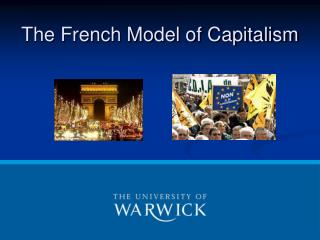 The French Model of Capitalism