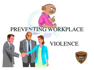 PREVENTING WORKPLACE