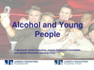 Alcohol and Young People