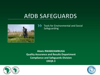 AfDB  SAFEGUARDS