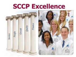 SCCP Excellence