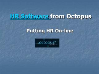 HR software UK