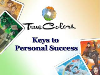 Keys to  Personal Success