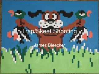 Trap/Skeet Shooting