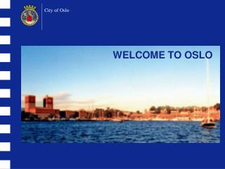 City of Oslo