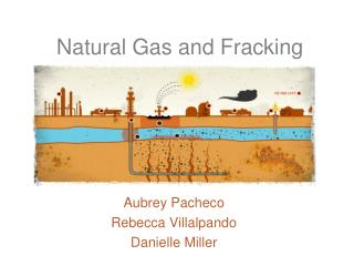 Natural Gas and Fracking
