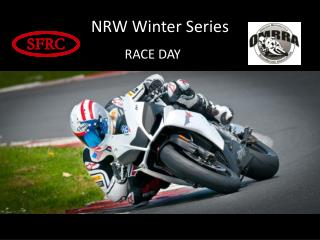 NRW Winter Series