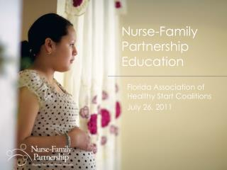 Nurse-Family Partnership Education