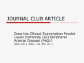 JOURNAL CLUB ARTICLE