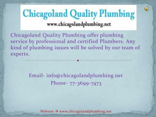 Backflow Testing | Backflow Preventer Testing In Chicago