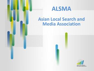 ALSMA Asian Local Search and Media Association