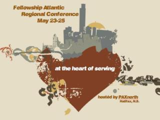 Join us as we make much of God through our worship, fellowship, equipping and serving in the north end of Halifax