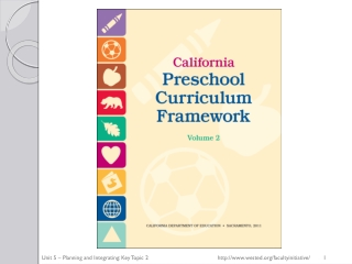 Planning for Literacy and the Primary Framework