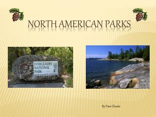 North American Parks