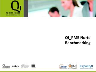 QI_PME Norte  Benchmarking