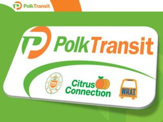 POLK TRANSIT'S  REGIONAL MOBILITY CALL CENTER VTCLI PROJECT