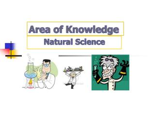 Area of Knowledge