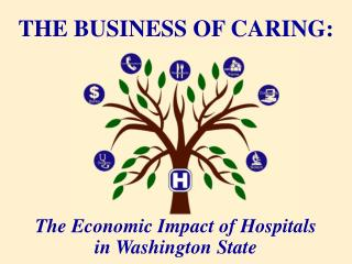 THE BUSINESS OF CARING: