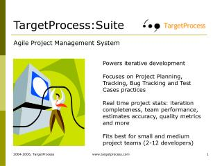 TargetProcess:Suite