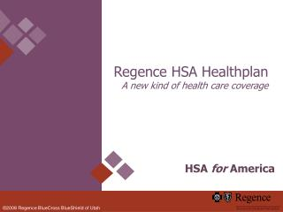 HSA  for  America
