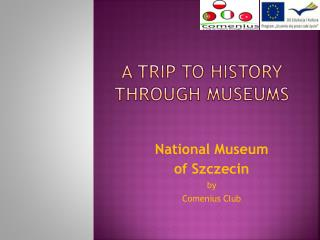 A  trip  to  history through museums
