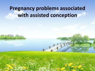 Ovarian Hyperstimulation Syndrome