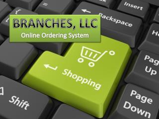 BRANCHES, LLC
