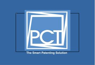 The Smart Patenting Solution