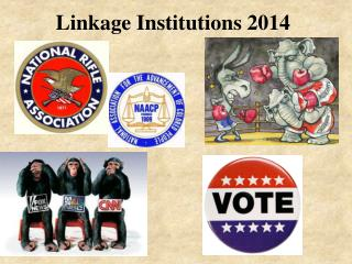 Linkage Institutions 2014