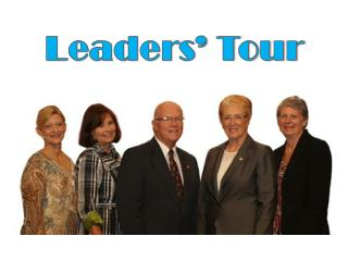 Leaders' Tour