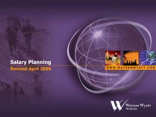 Salary Planning