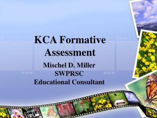 KCA Formative Assessment
