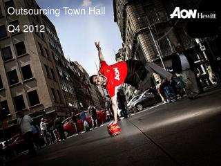 Outsourcing Town Hall Q2 2012