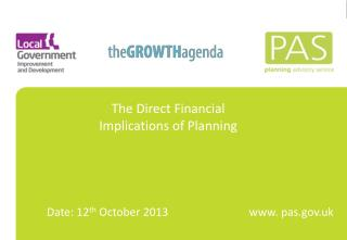Date: 12 th  October 2013