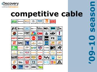 competitive cable