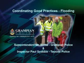 Coordinating Good Practices - Flooding