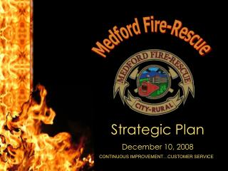 Medford Fire-Rescue