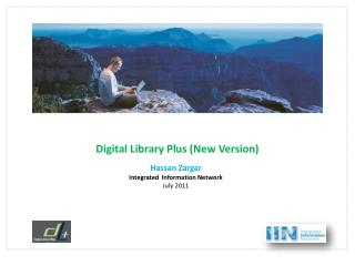 Digital Library Plus (New Version)