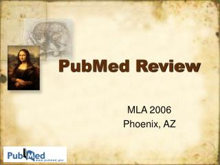 PubMed Review