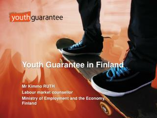 Youth Guarantee  in Finland