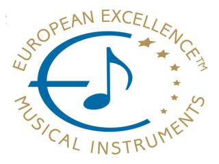 EUROPEAN  EXCELLENCE = tradition + brand name + know-how + quality +  European Origin