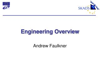 Engineering Overview