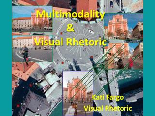 Multimodality  & Visual Rhetoric