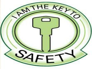 1. It represents YOU 2.It Prepares YOU to be more Safety Aware 3.It Prepares YOU to be more Safety Conscious