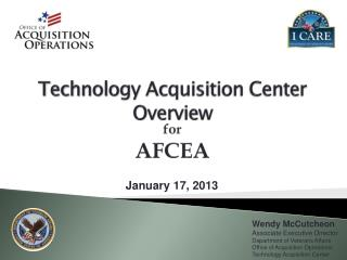 for AFCEA