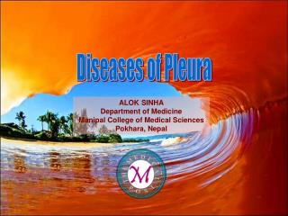Diseases of Pleura