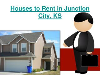 Houses to Rent in Junction City, KS