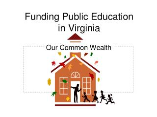 Learning About  Virginia School Funding: