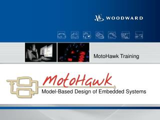 Model-Based Design of Embedded Systems