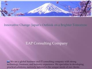 EAP  Consulting Company